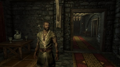 Man of nord