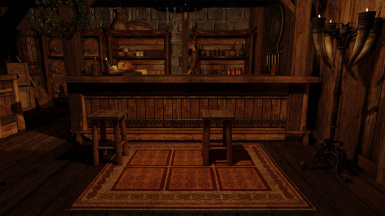 My Skyrim Architecture and Lighting Part 56