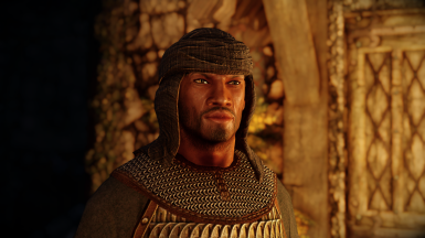 Alik'r Warrior