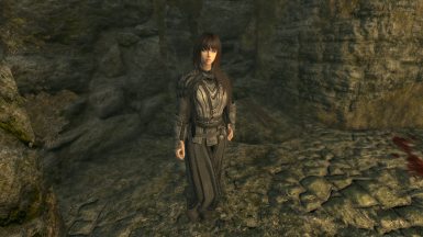 Female Ulfric