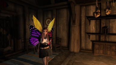 Wing mods sse