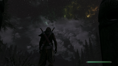 Back to Skyrim