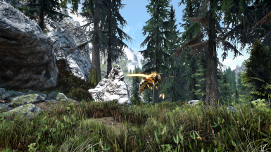 Wasp Apex ENB