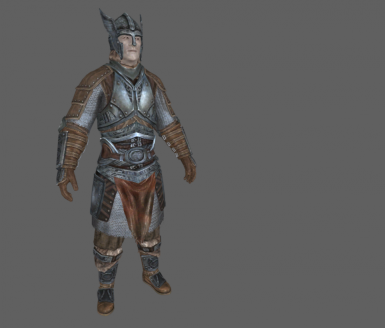Steel of The Nords