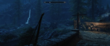 Skyrim SE Re-Engaged Washed Out 1