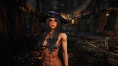 Witch of Riverwood