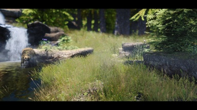 Dolomite meets Re-Engaged ENB---Thoughts
