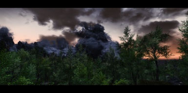 New ENB About Done-Fantasy with Somber