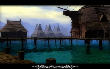 NeverWinter Nights 2 Wallpaper
