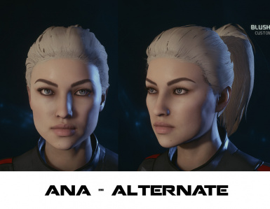 ana alternate complexion now out