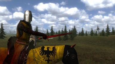 HRE Knights 13th