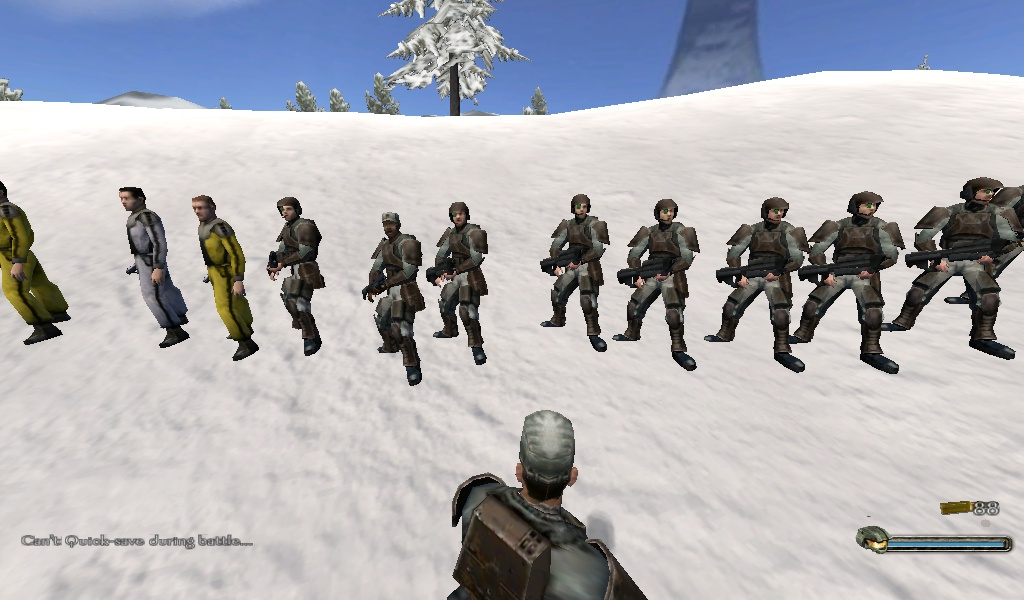 Halo Combat Evolved visits Calradia