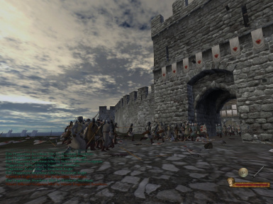 Clash of kings mod