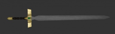 Two handed sword texture