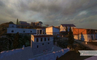 View of Ancient Greece part 22
