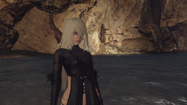 A2 ReINcarnation Outfit