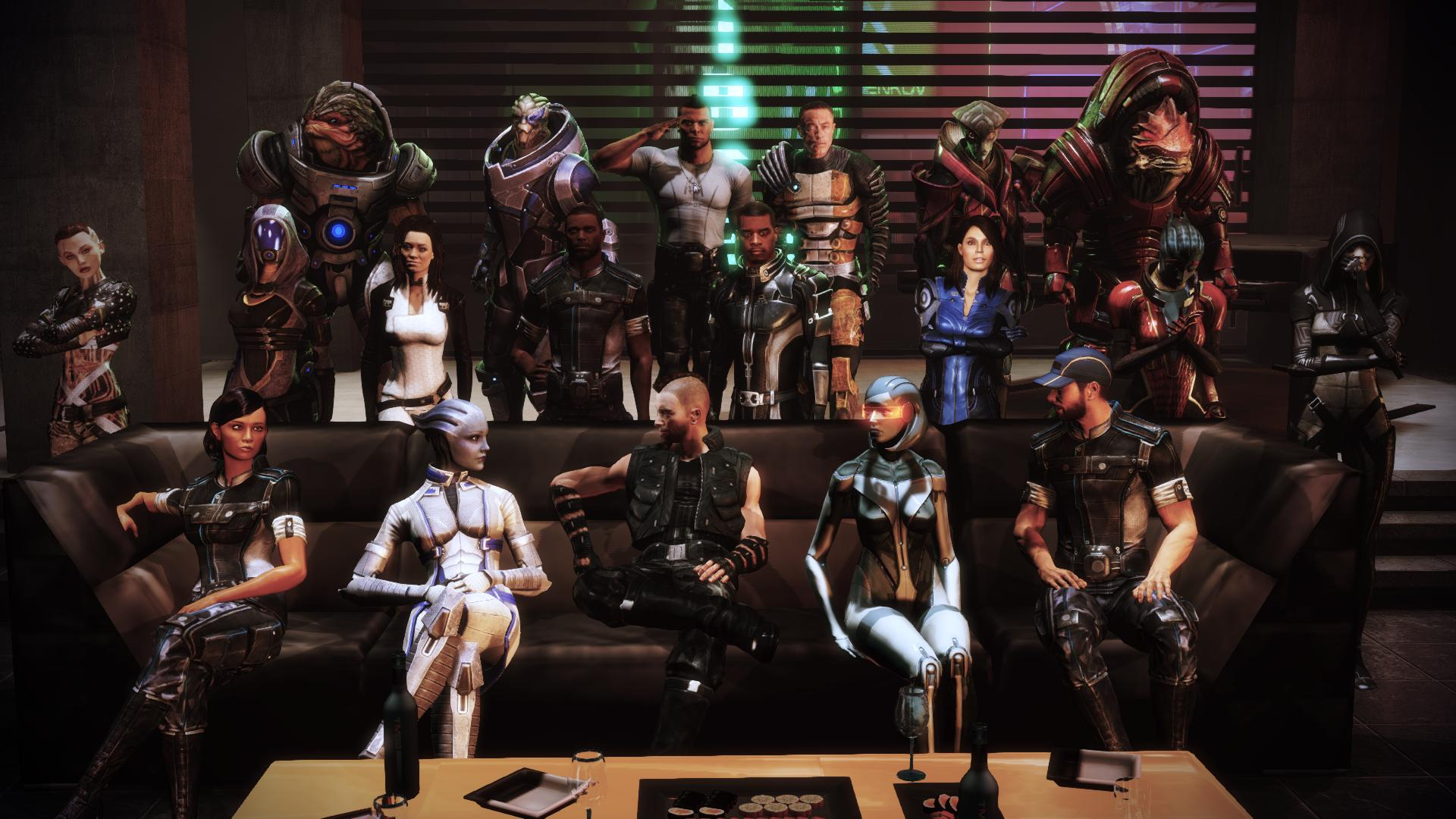 Mass effect 3 adult thumbs