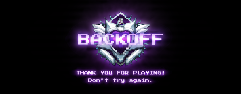 BackOff at Mass Effect 3 Nexus - Mods and community