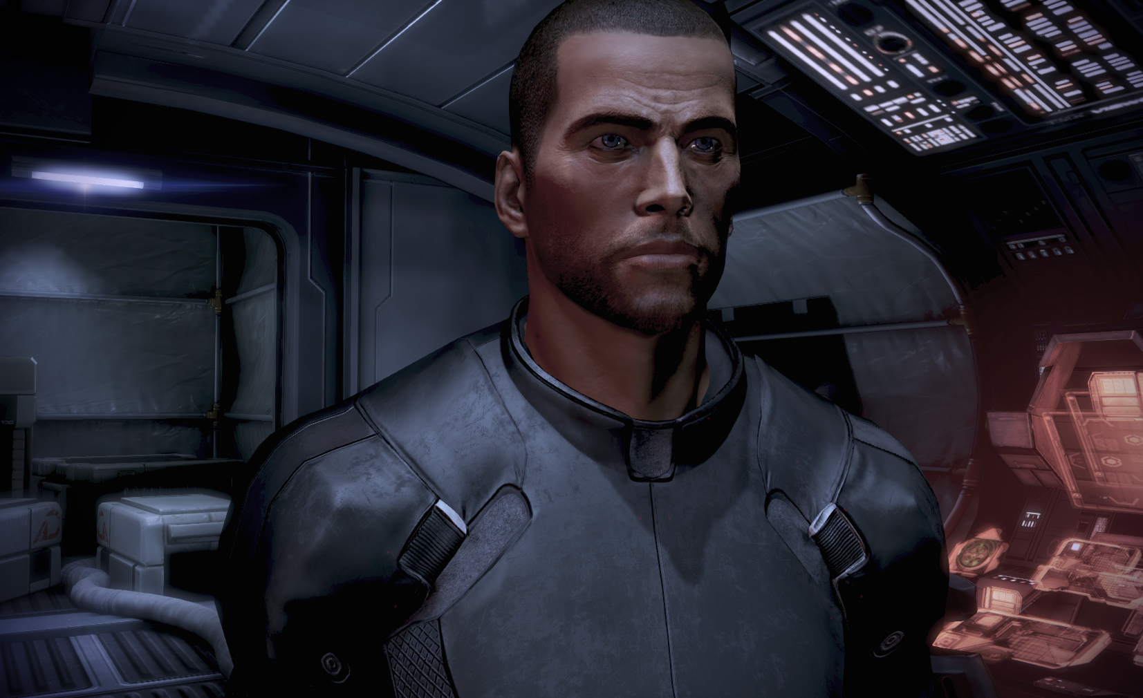 Ark Mod -- New Casual Outfit at Mass Effect 3 Nexus - Mods