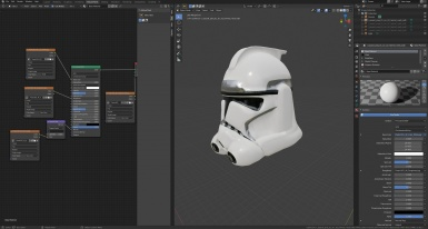 ARC Trooper Project