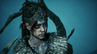 HellBlade 11-6-20 Images