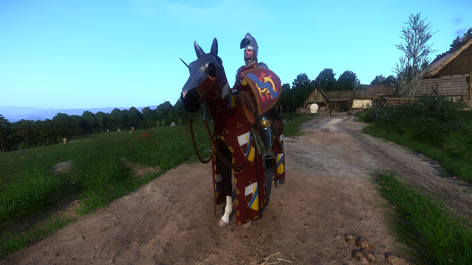 Bastardry At Kingdom Come Deliverance Nexus Mods And Community