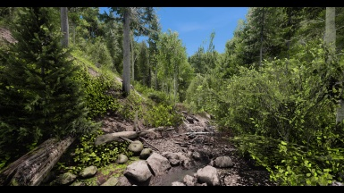 Update available for XZ9 ENB and ReShade