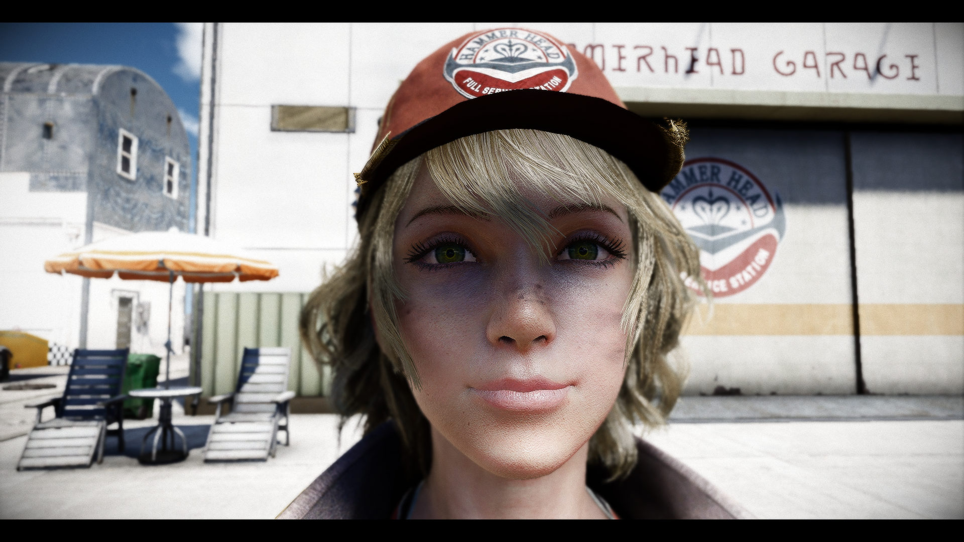 Working on Update 1-6 for my ReShade