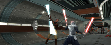 Modified Kotor on Android
