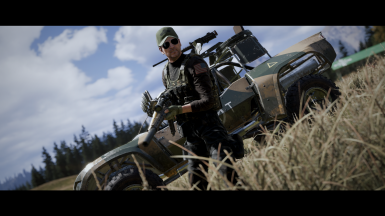 Military Contractor
