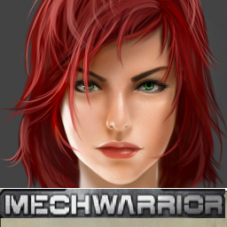 MechWarrior Red