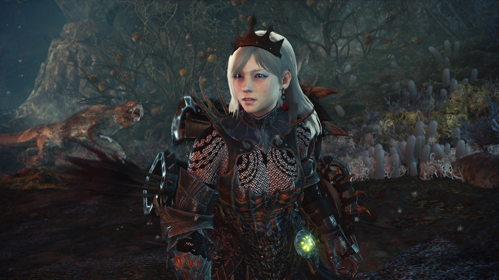 Fox And Finch Antiques] Mhw mods