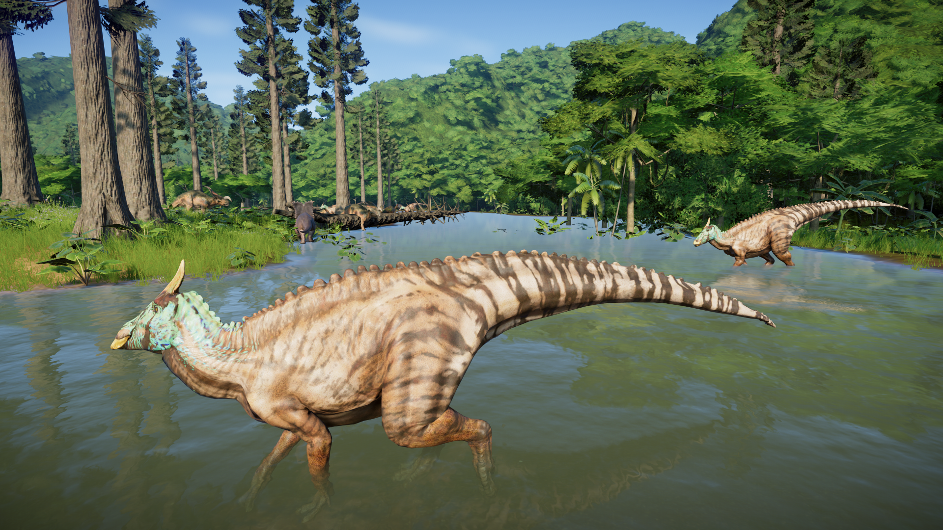 Jurassic World Evolution Mod Peatix Complete edition for nintendo switch includes all three major narrative. peatix