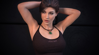 Lara Croft 10