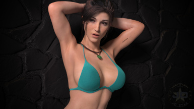 Lara Croft 11