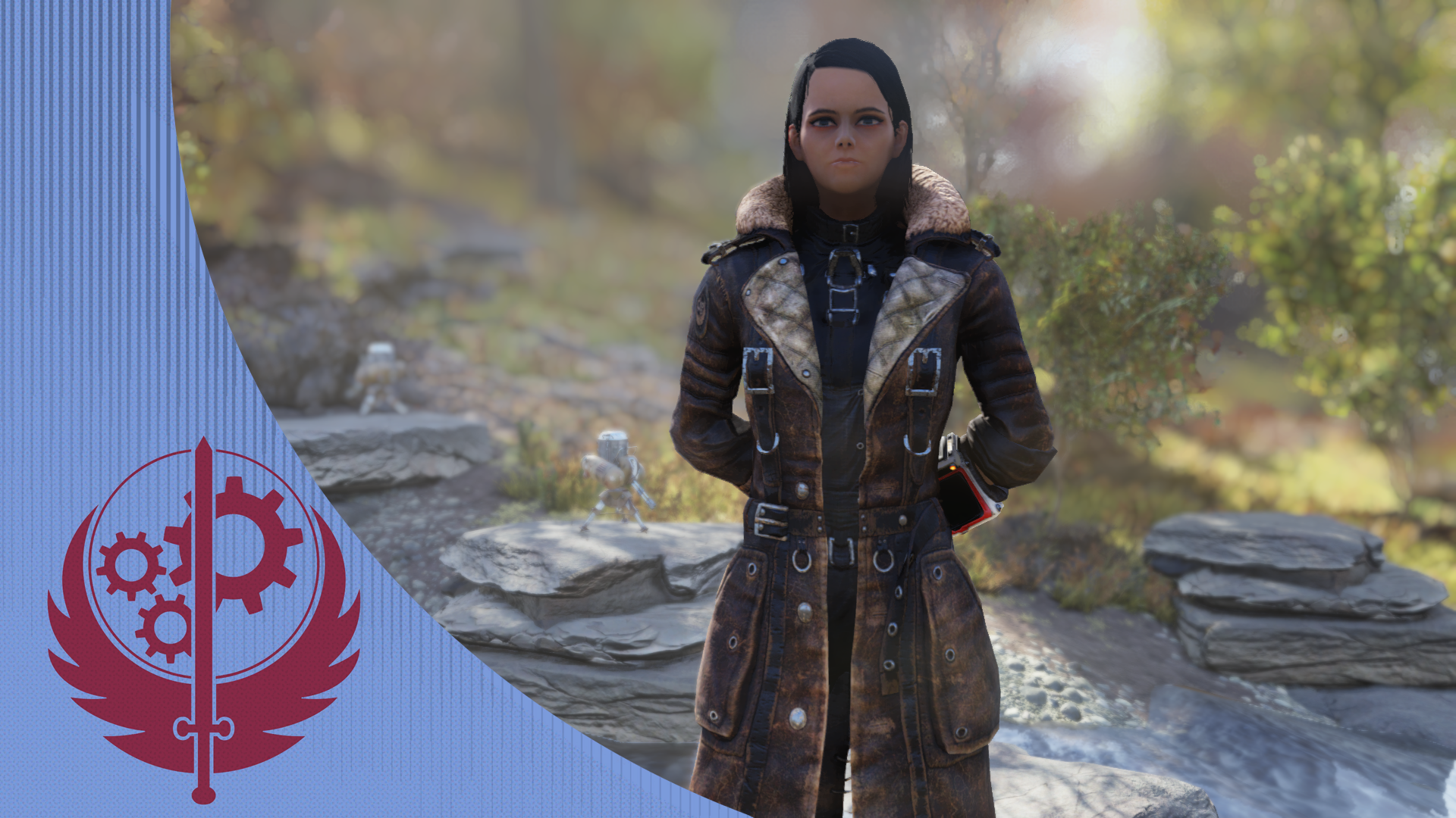Maxson's Coat at Fallout 76 Nexus - Mods and community