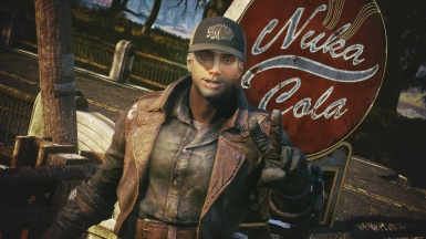 Visiting the Nuka Cola Plant