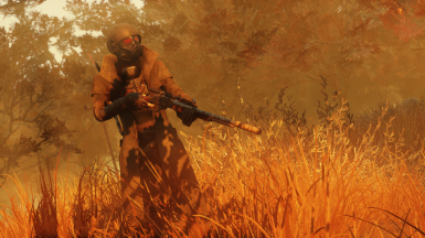 Patrolling The Mire makes you wish for a nuclear winter