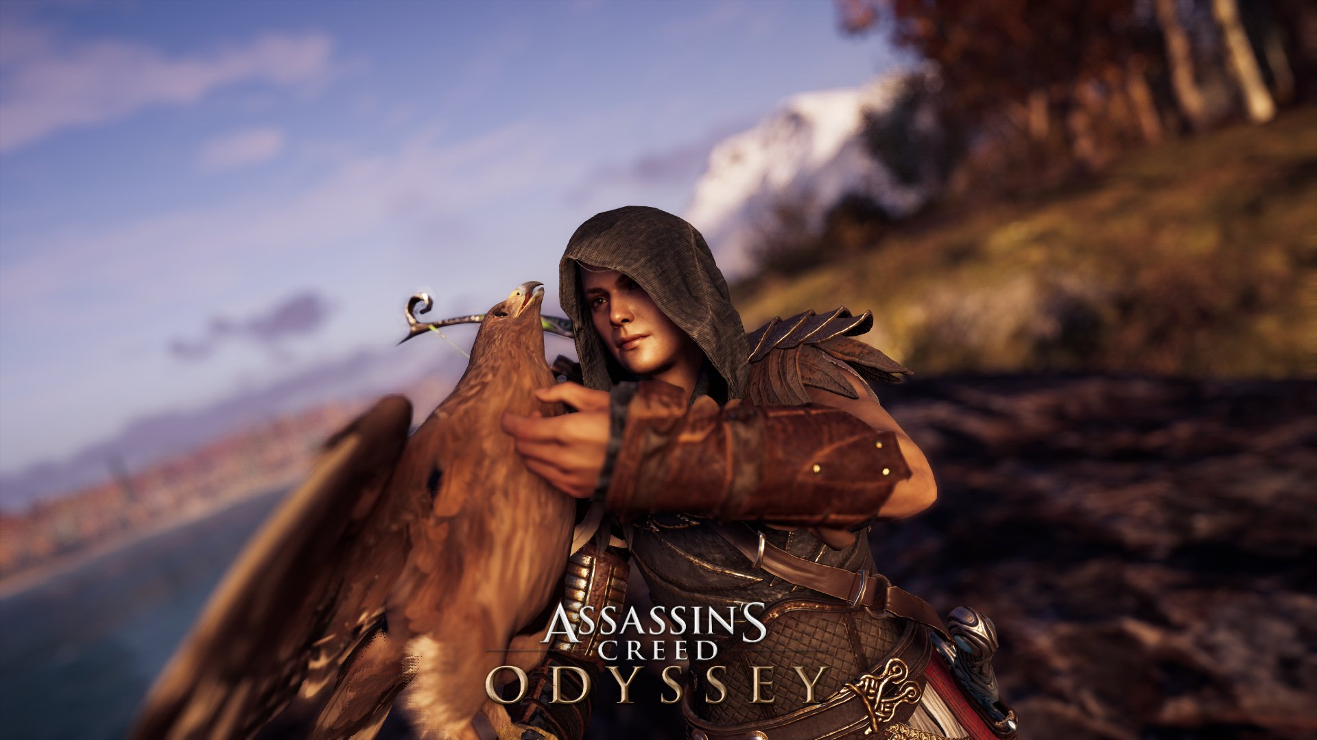 Portrait at Assassins Creed Odyssey Nexus - Mods and