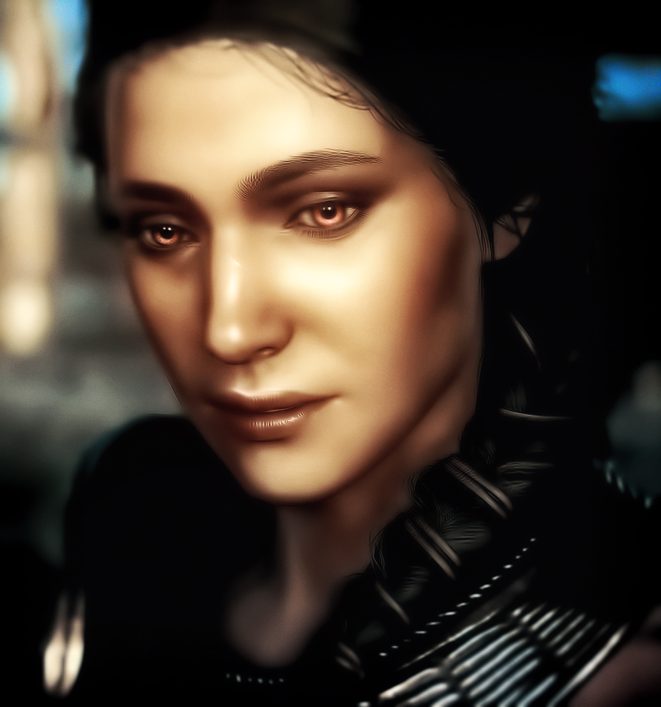 Old Kassandra at Assassins Creed Odyssey Nexus - Mods and