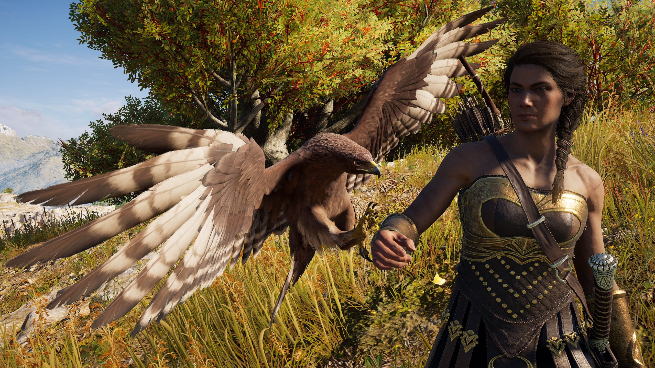 Battle at Assassins Creed Odyssey Nexus - Mods and Community