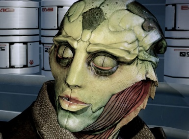 Thane eyelid texture update to eyelids restored mod