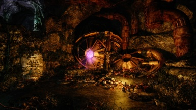 The beginning of Enderal