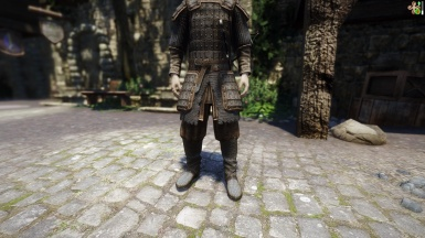 Practical armors updated and a new mod