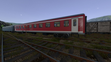 Upcoming coach livery pack addition