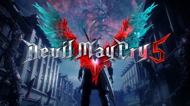 DMC5 - Full Playthrough