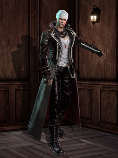 Devil May Cry Pinnacle of Combat