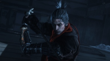 ICE COLD SEKIRO