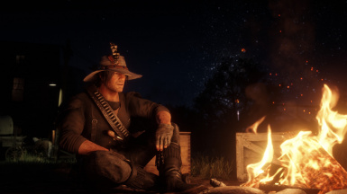 One of my Arthur Versions