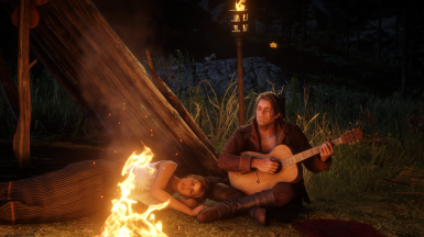 A little bit of Peace for Arthur